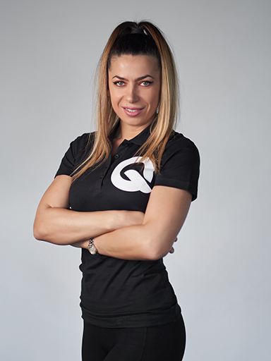 Elena Nazare