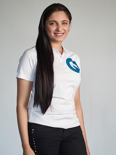 Madalina Zailic