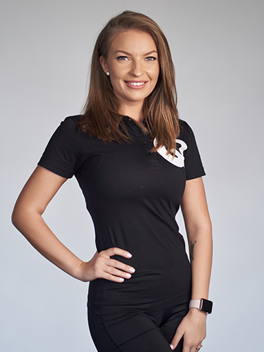 Bianca Solomon